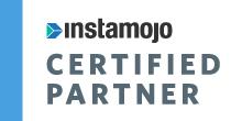 instamojo certificaed partner